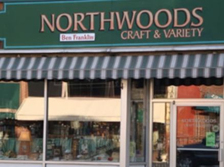 Image for Northwoods Craft & Variety